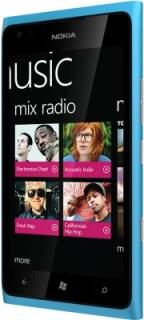 Buy Nokia Lumia 900 (Cyan)
