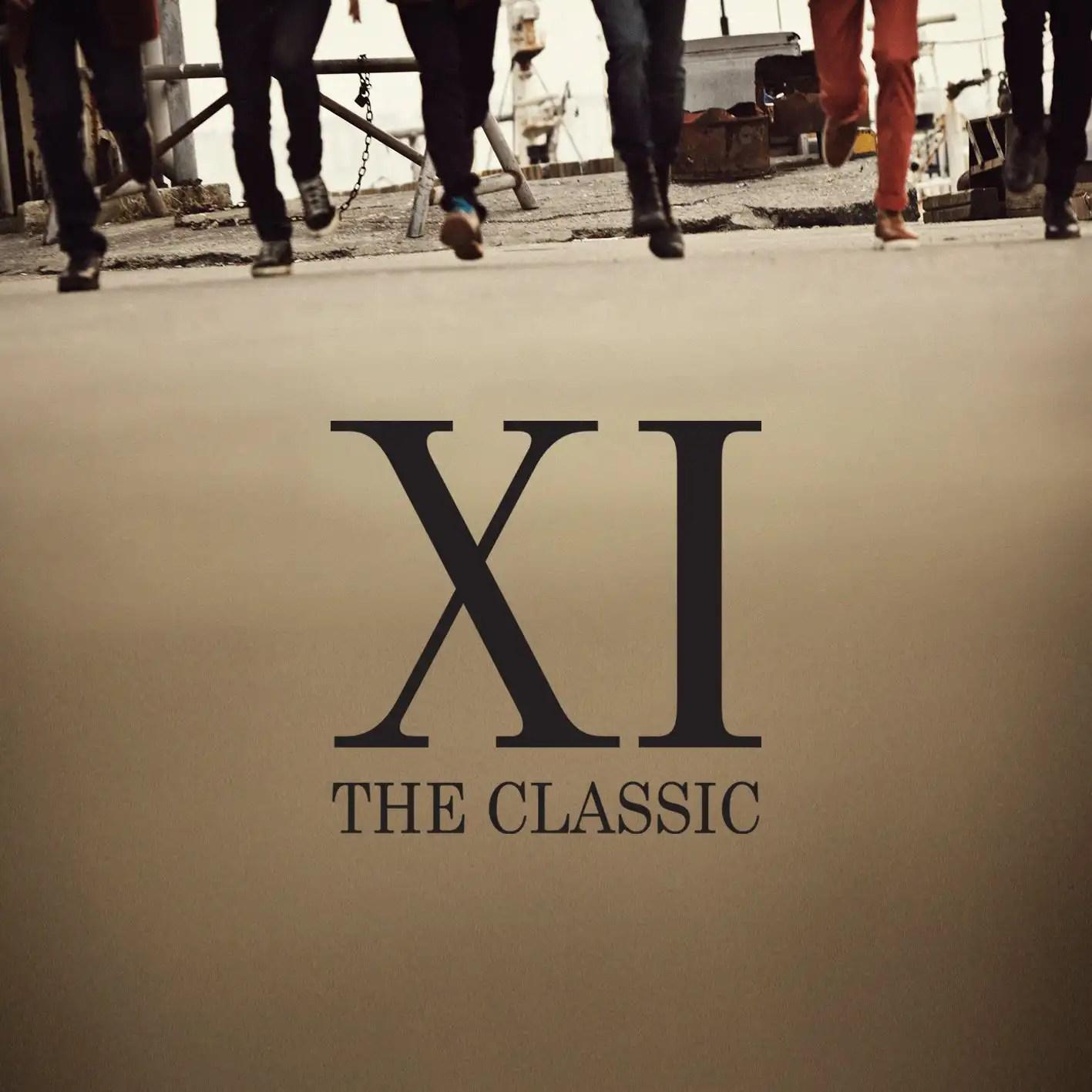 [Album] Shinhwa - THE CLASSIC [VOL. 11]