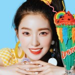 Red Velvet Power Up Summer Magic 4k 8k Hd Wallpaper