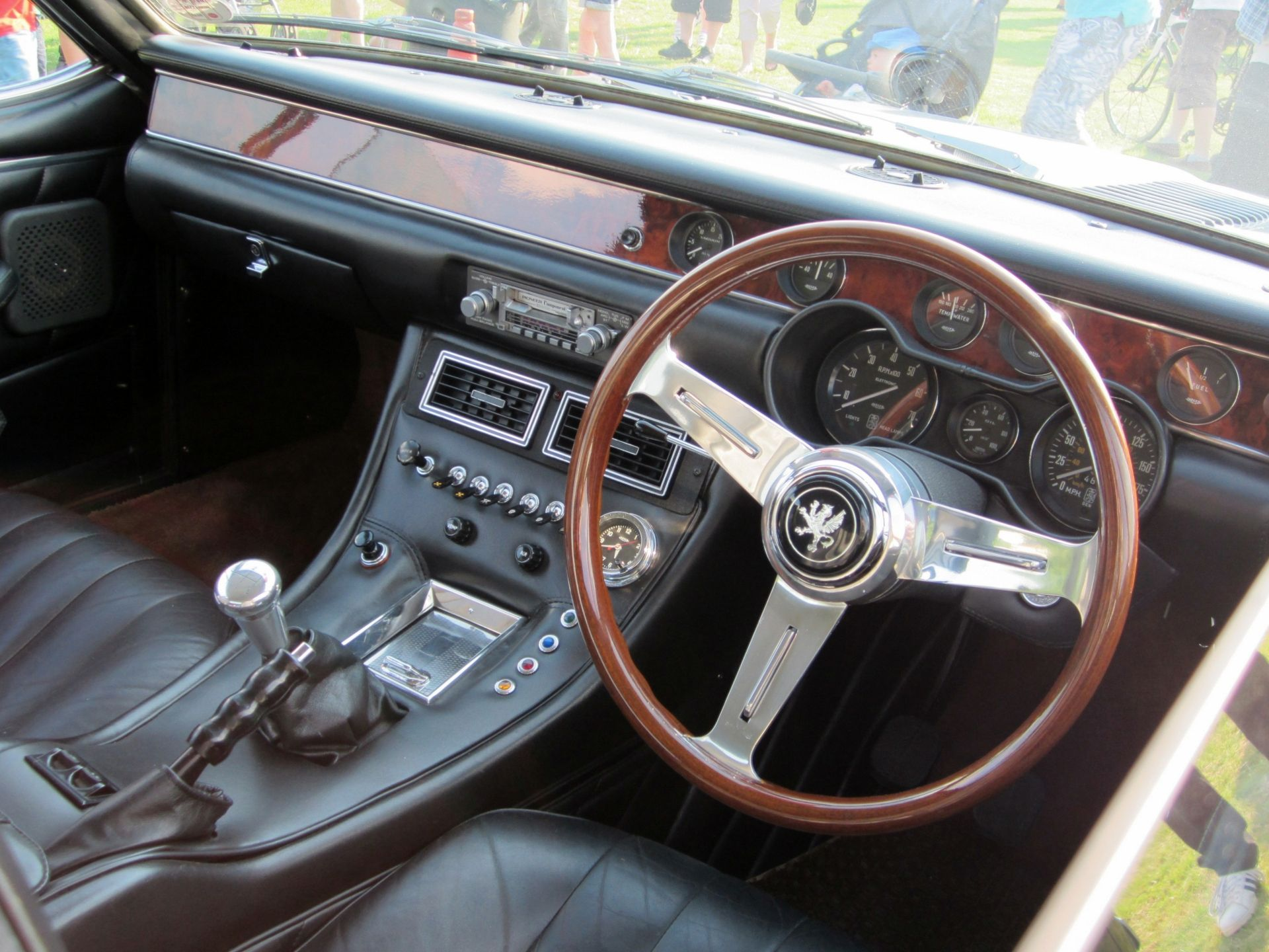 Iso Rivolta Lele Used Daewoo Cars