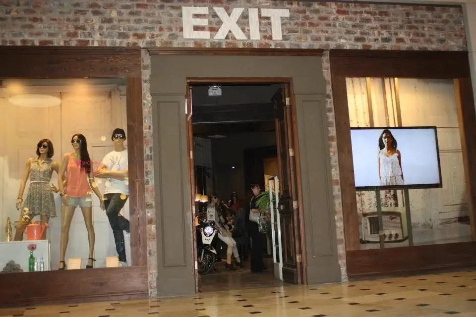 exit bultaco