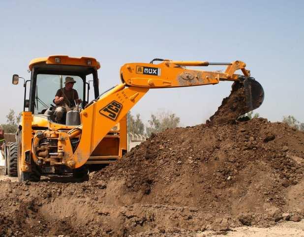 CONSTRUCTION EQUIPMENT OPERATORS