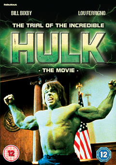 The Incredible Hulk Competition - Fabulous Films