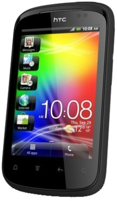 Buy HTC Explorer (Black)