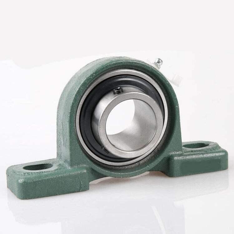 waxing bearing