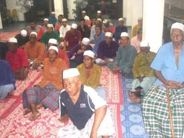 imam muda minggu ke 9, imam muda 2 2011 minggu ke 9(usia emas), usia emas , warga emas, orng tua