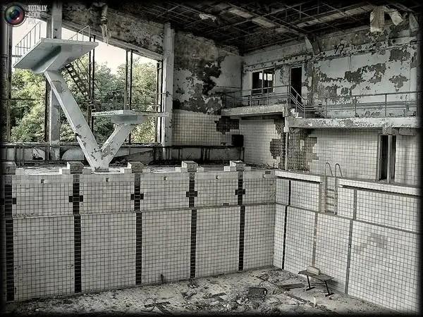 chernobyl20 - Chernobyl 25 años después