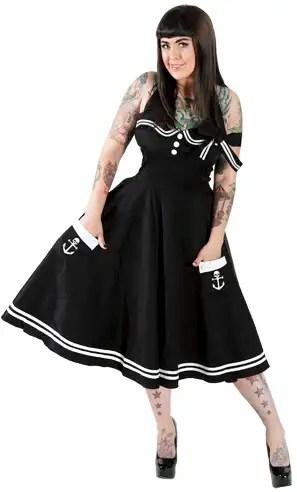Plus Size Gothic Lolita Fashion