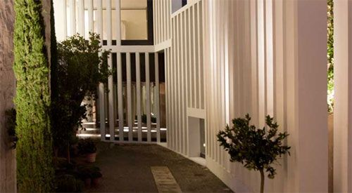 Atrio Restaurante Hotel