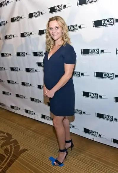 noticias Reese Witherspoon embarazada de su tercer hijo