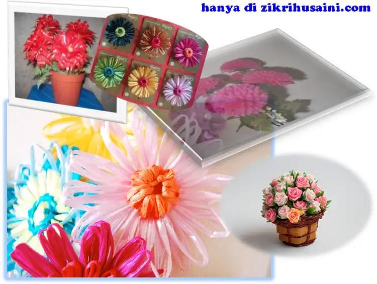 bunga, bunga straw, straw yang boleh jadi bunga, bunga straw yang cantik, gubahan bunga straw, bunga straw yang menarik,