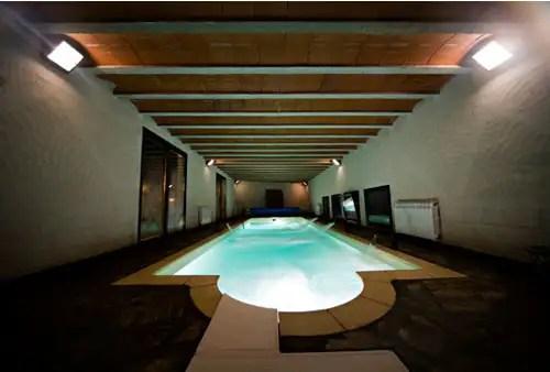 Hotel Molino Grande del Duratón