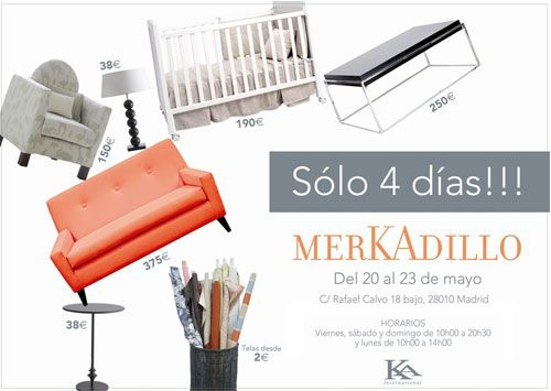 Mercadillo KA International