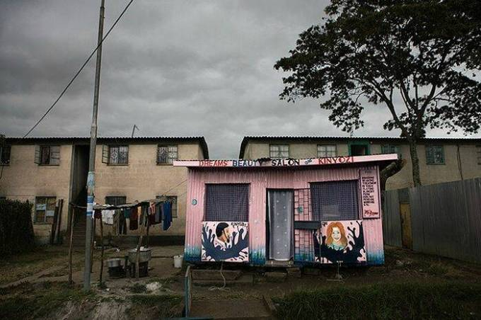 tiendaskenya16 - Así son las tiendas en Nairobi, Kenya