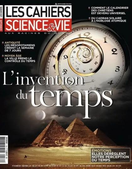 Les Cahiers de Science & Vie N°134 Janvier 2013