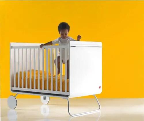 Mobiliario BE, infantil y juvenil