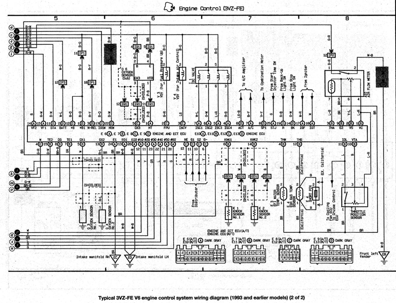 3sgte Wiring Diagram