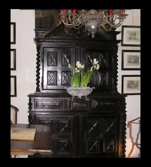 Berenis, antigüedades y decoración