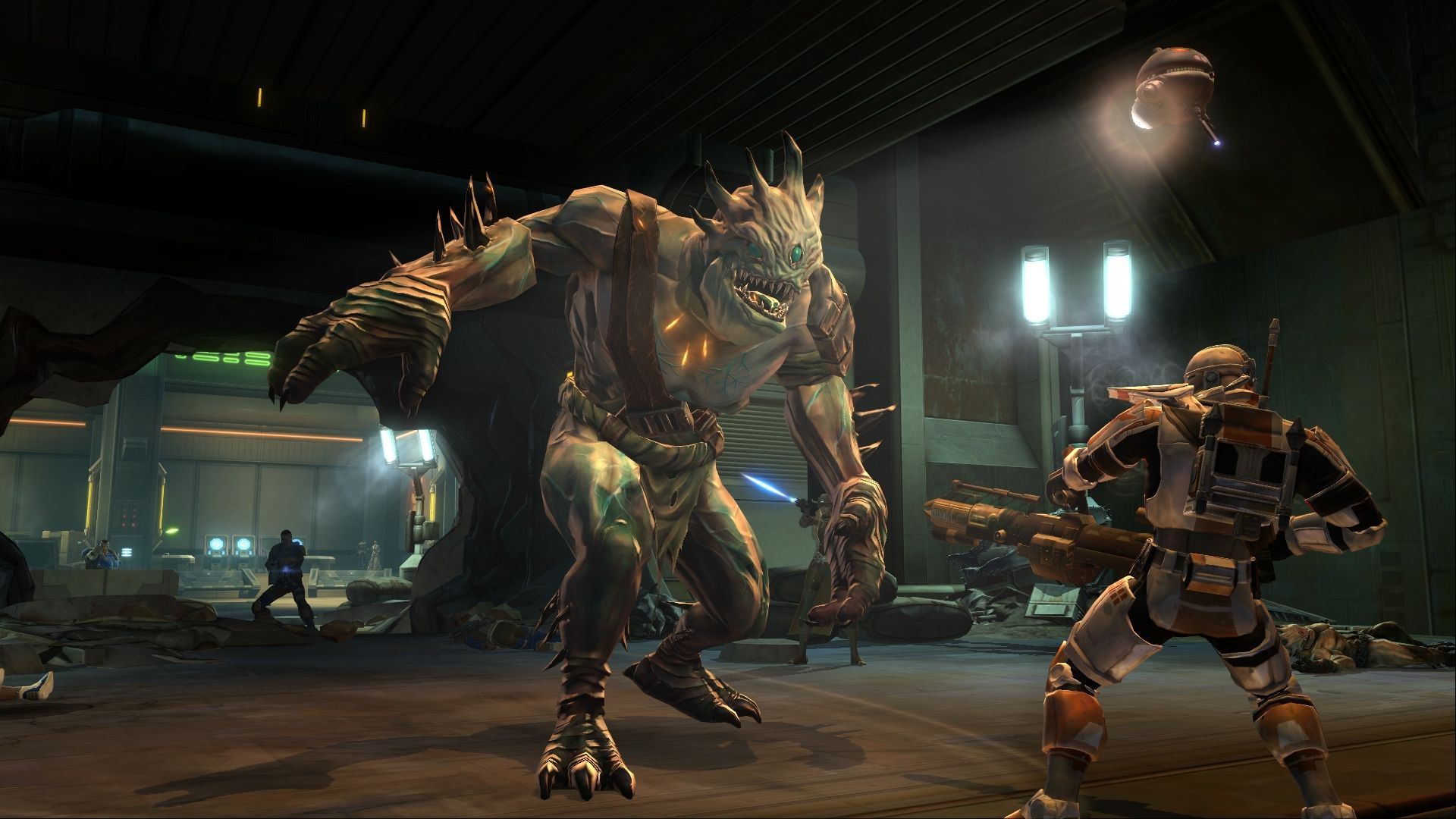 Old republic gaming phanatic free image hosting at imageshack fandeluxe Image collections