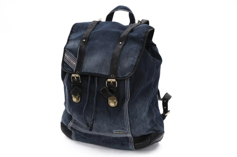 mochila hombre