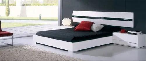 Camas cabeceros dormitorios decofeelings - Ver cabeceros de cama ...