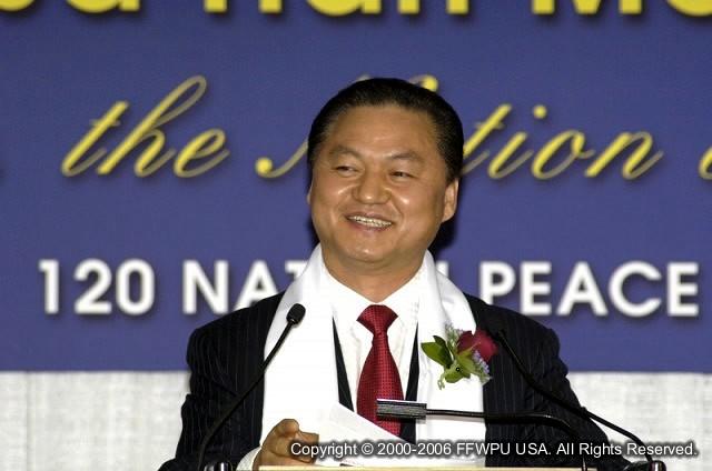 Dr Chang Shik Yang