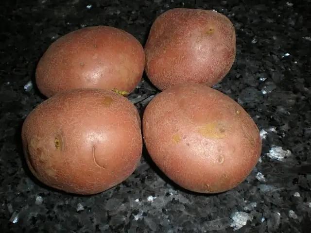 Papas (patatas)