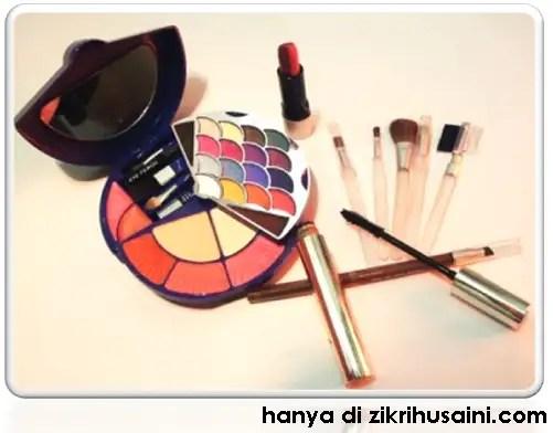 kosmetik, gambar kosmetik, alat solek, alat kecantikan, makeup artis, makeup