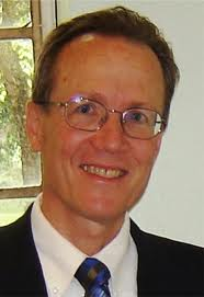 Dr. Tyler Hendricks