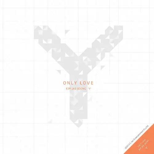 [Album] Kim Jae Joong - Y [Repackage]
