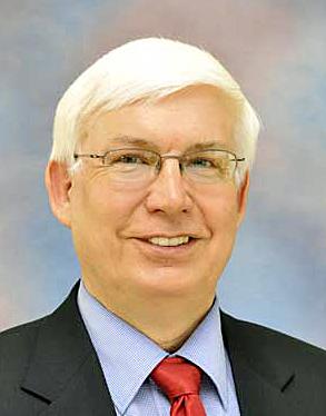 Dr. Gordon Anderson