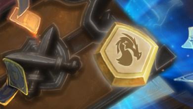 Blizzard удалила 9 карт из стандартного режима Hearthstone