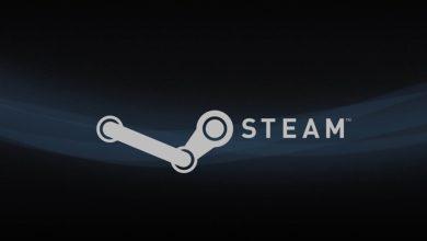 10 лет игровой активности в Steam
