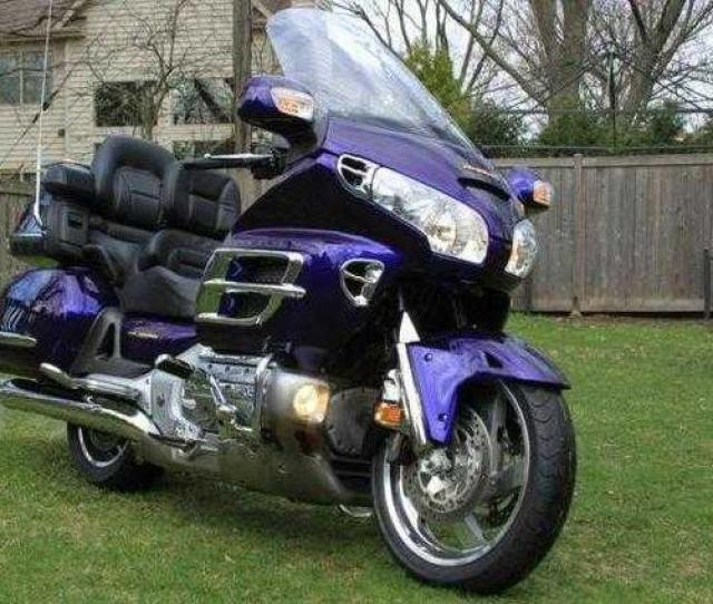 Honda Goldwing Chicago 17 Honda Goldwing Used Cars In Chicago Mitula Cars