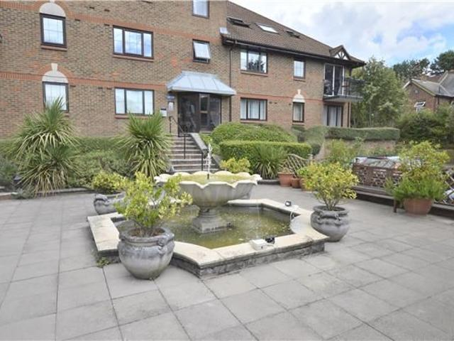 Flats To Concierge Purley