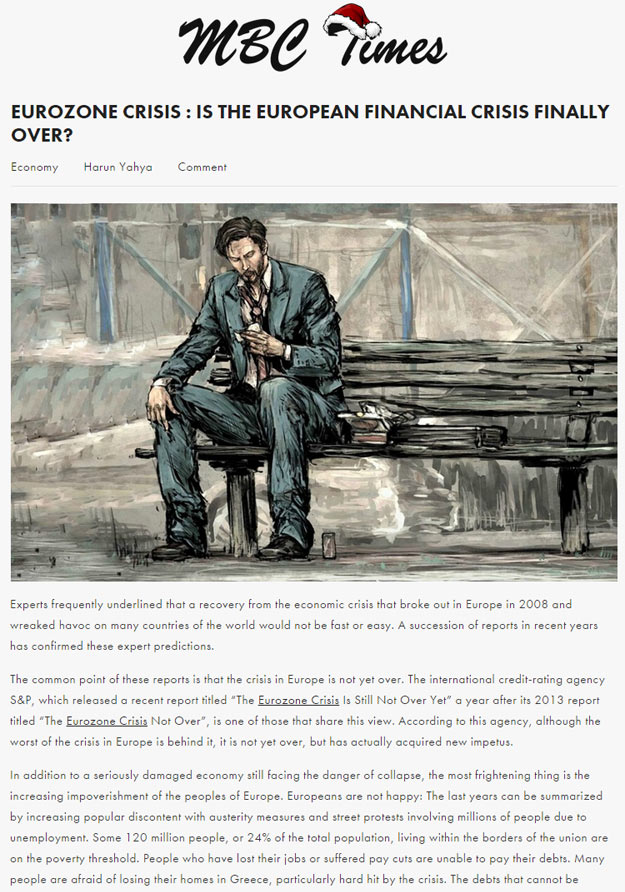 mbc times_adnan_oktar_eurozone_crisis