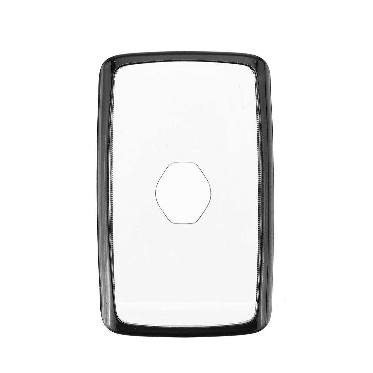 Tpu Case Car Remote Key Cover For Renault Clio Kadjar