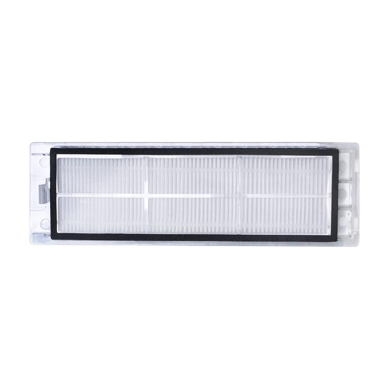 11PCS Accessories Parts Main Brush Side Brush Filter Comb Screw Blade For  Xiaomi Robot Vacuum Cleaner 41