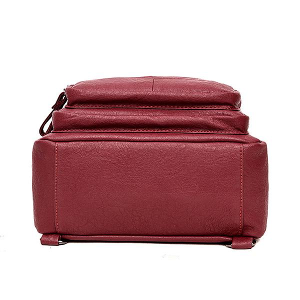 Women Multifunction Bags Leisure Shoulder Bags