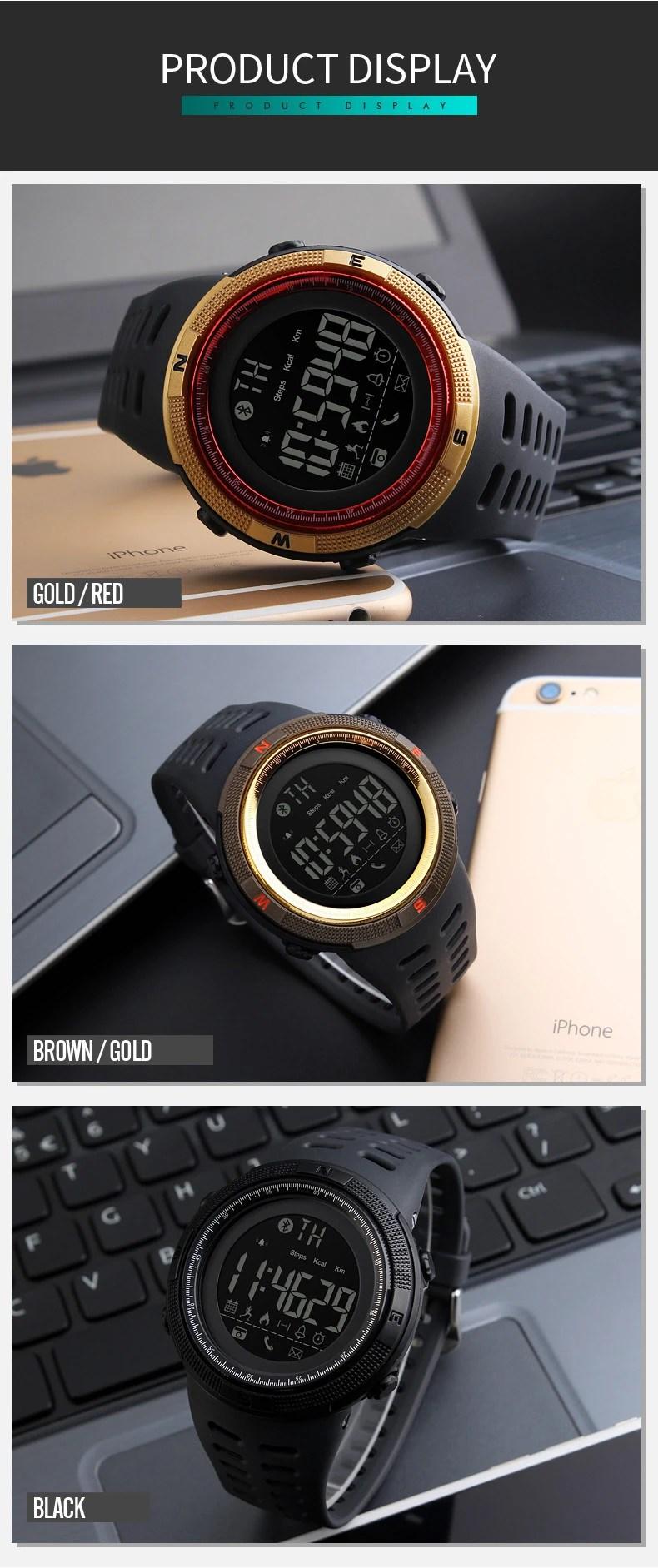 skmei 1250 smart watch dc28e1b0 3eb5 4724 bbdb 01d5b7257754.jpg   Online In Pakistan