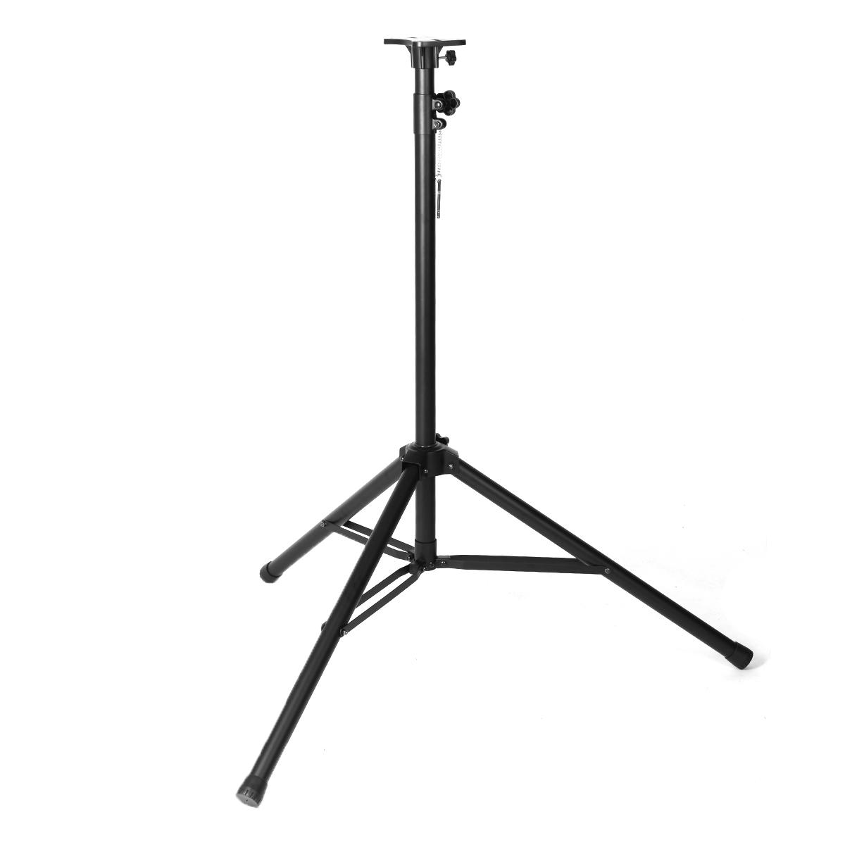 Dj Universal Adjustable Speaker Projector Stand Holder