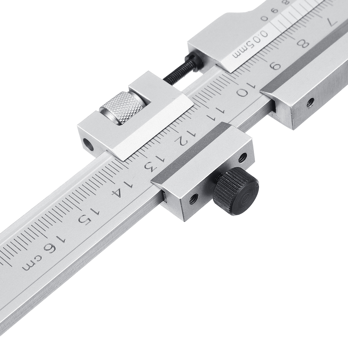 Din862 Steel Marking Vernier Caliper Measuring Guage