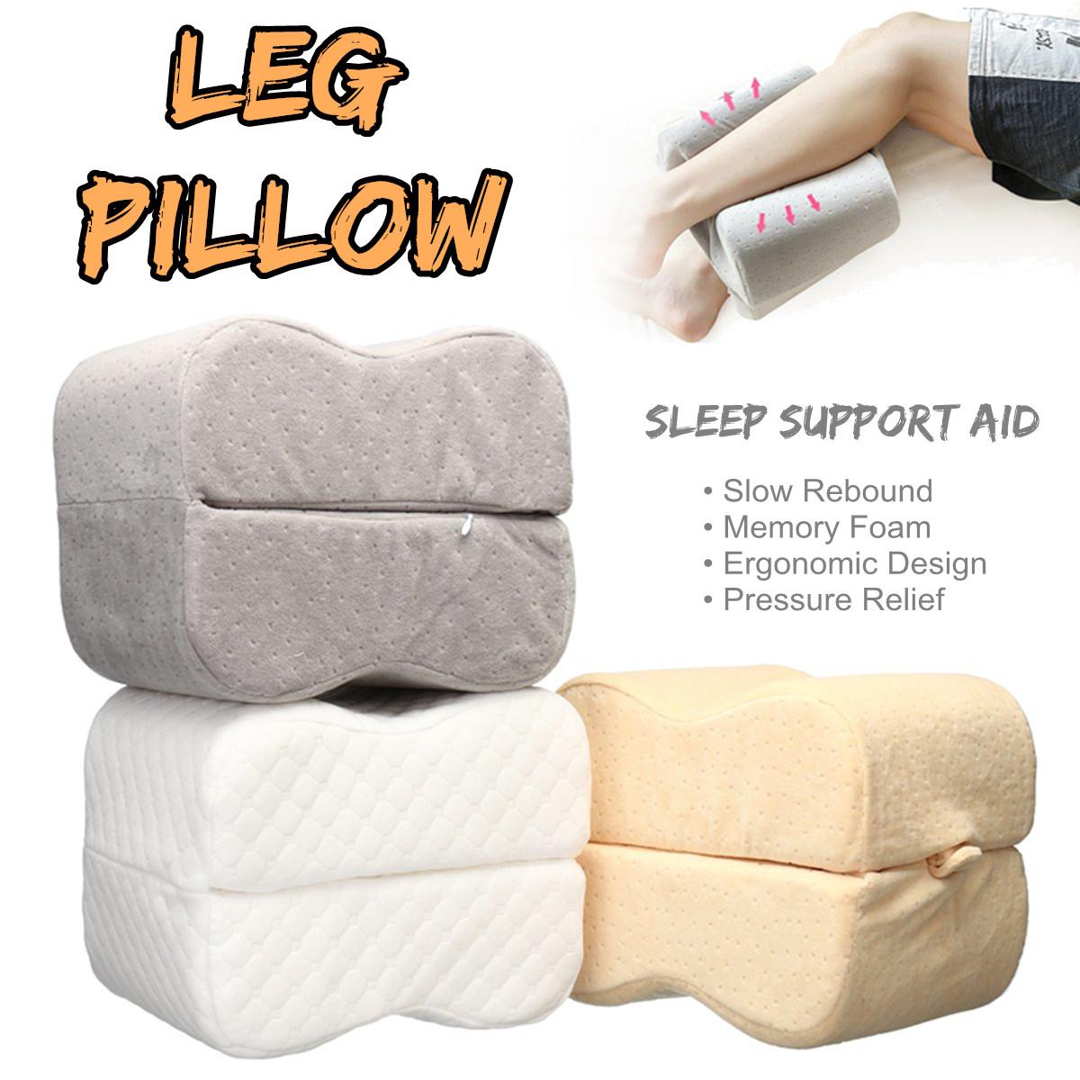 sleep yoga leg back sleepers side