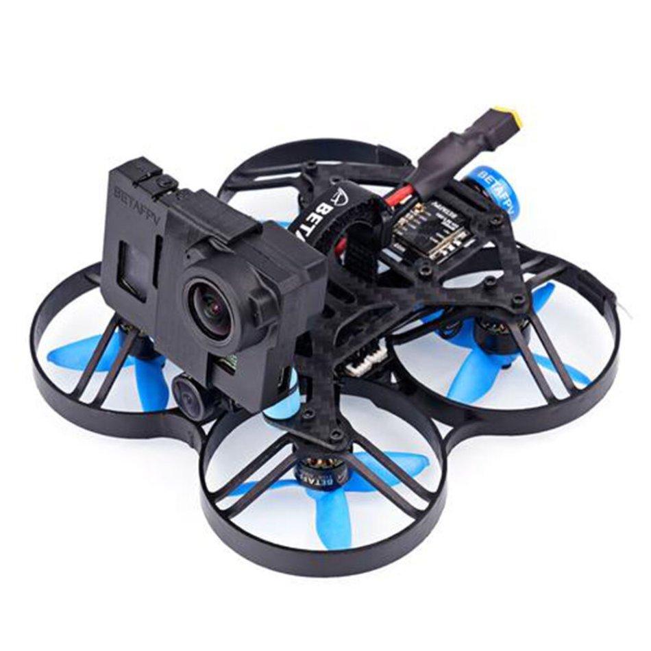 BETAFPV Beta85X Flip-chip Version F4 AIO 12A V2 FC 4S 1105 5000KV Motor With M02 25-350mW 5.8Ghz VTX Whoop FPV Racing Drone PNP / Frsky XM+ / DSMX / FutabaS-FHSS / TBS Crossfire