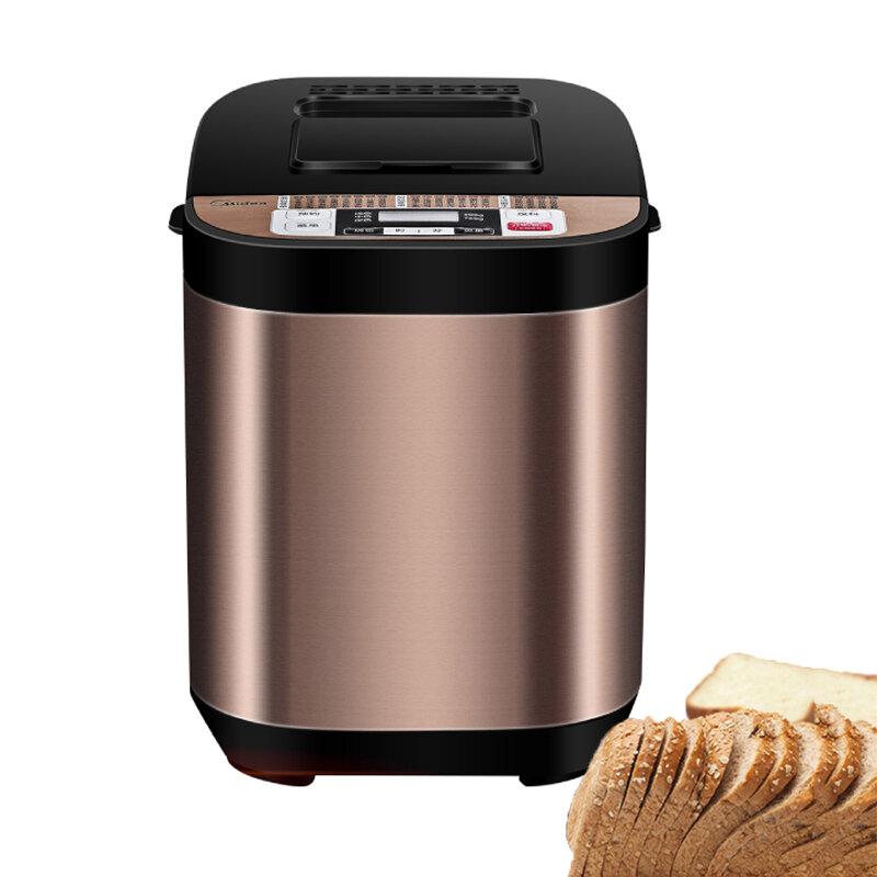 MM-ESC1510 Multi-function Household Bread Maker Machine Intelligent Sprinkler 220V 580W for Home Kitchen