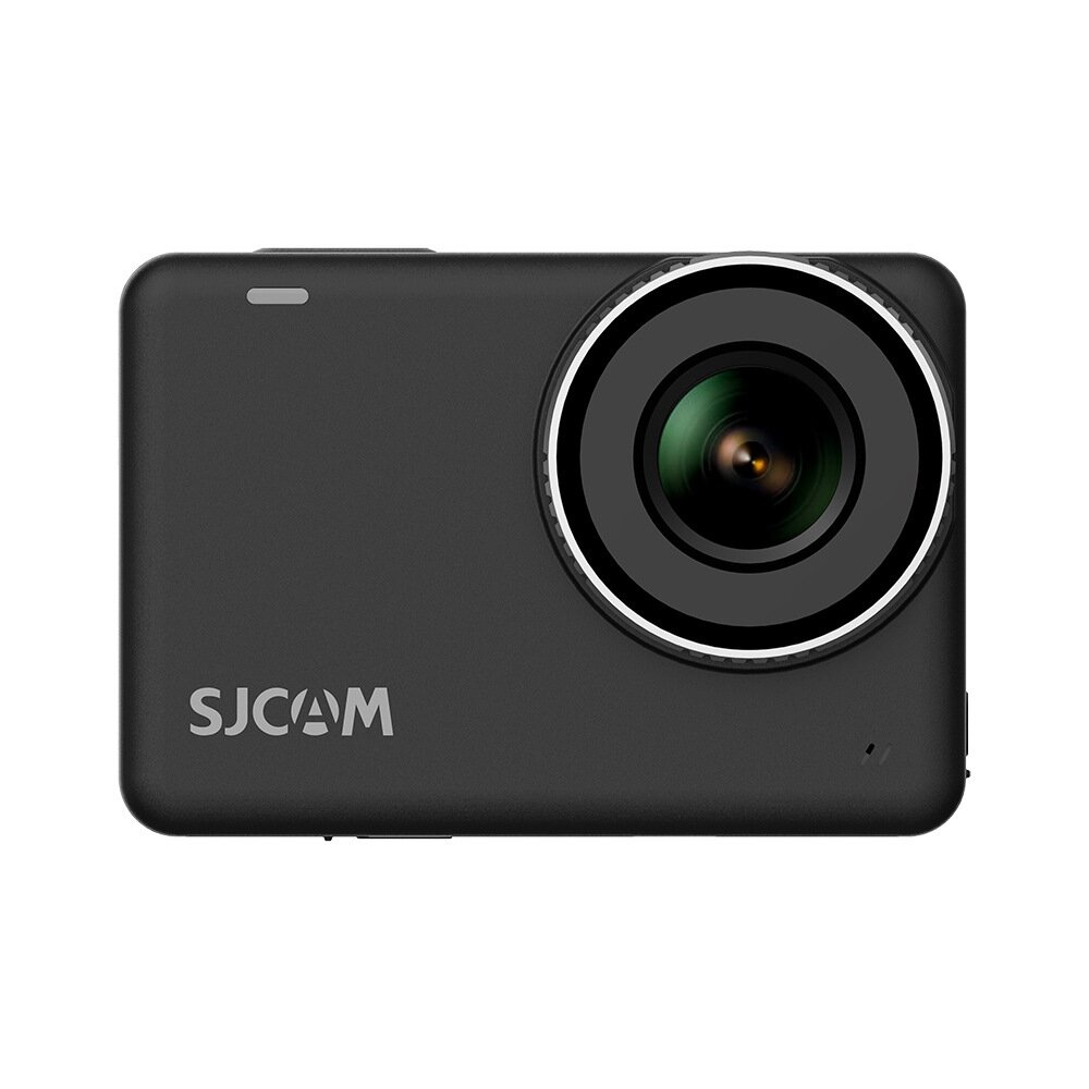 SJCAM SJ10 Pro 4K 60FPS WiFi Remote Action Camera Waterproof Touch Screen Gyro EIS Recording DV Dash Cam