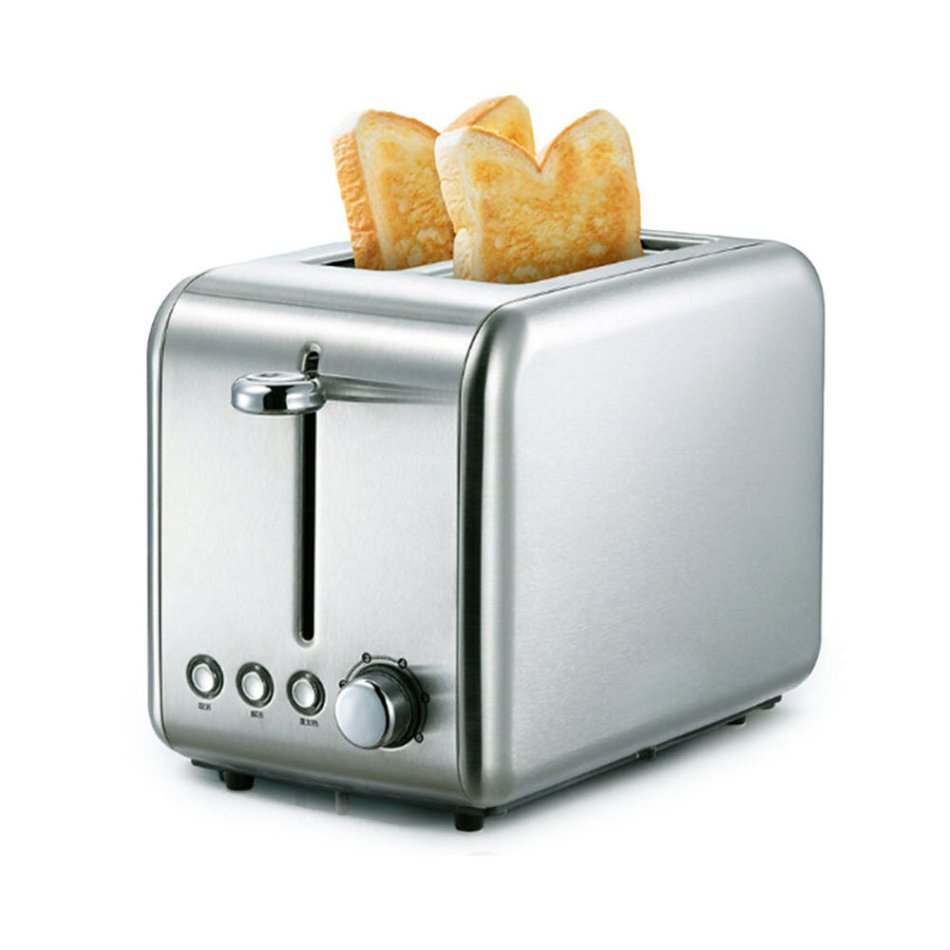 Deerma DEM-SL281 Toaster Scented Bread Baking Machine Bread Roaster 770W/220V Bread Maker Bread Thawing Machine XIAOMI Cooperation Brand