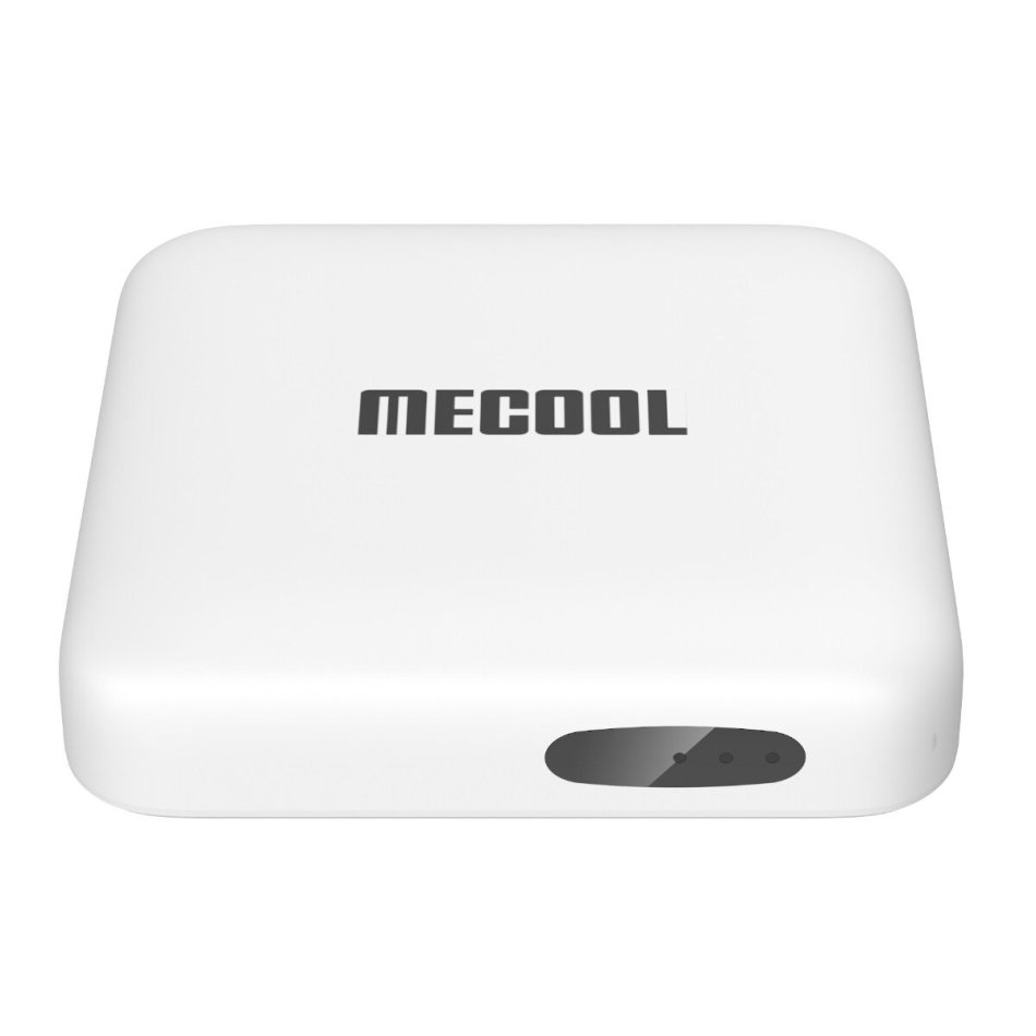 MECOOL KM2 Amlogic S905X2 Youtube Netflix 4K DDR4 2GB RAM 8GB eMMC ROM bluetooth 4.2 5G Wifi Android 10.0 4K HDR10+ TV Box HDMI 2.1 H.265 VP9 Decoder Dolby Widevine L1 OTT Box Google Certified