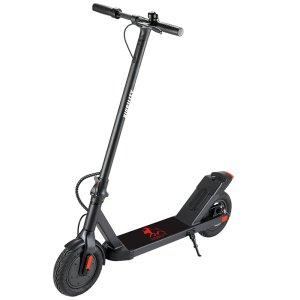 Στα €311.96 από αποθήκη Τσεχίας   EU Direct Niubility N2 10Ah 36V 350W 10 Inches Folding Moped Electric Scooter 25km or h Top Speed 27 32KM Mileage Range Electric Scooter E Scooter