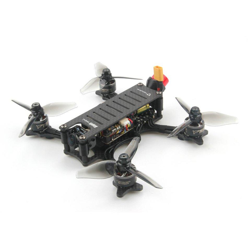 Holybro Kopis Mini Analog VTX Version 148.6mm F7 3 Inch FPV Racing Drone PNP BNF w/ Foxeer Micro Razer Camera